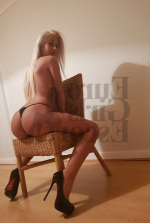 Eftelya latina incall escorts