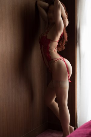 Pamella latina live escort in Ammon ID