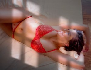 Lula incall escorts