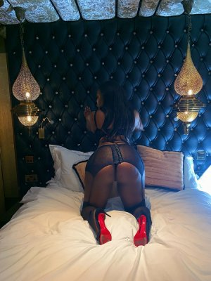 Faustyne incall escort in Holladay