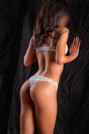 Cherihane outcall escorts