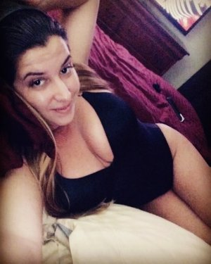 Lissana sex dating in Alum Rock and latina outcall escort